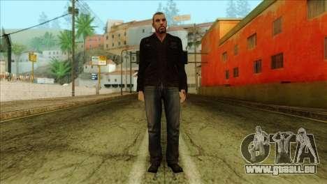 Johnny from GTA 5 für GTA San Andreas