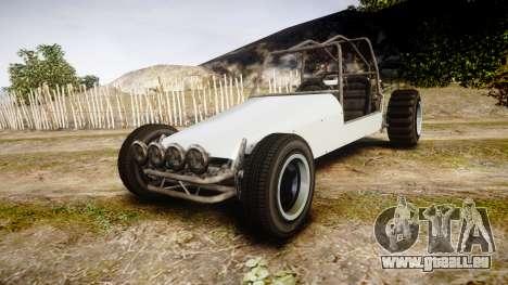 GTA V BF Dune Buggy für GTA 4