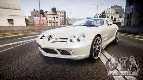 Mercedes-Benz McLaren SLR 2005 [EPM] für GTA 4