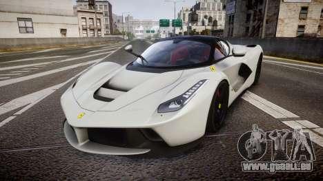 Ferrari LaFerrari 2013 HQ [EPM] pour GTA 4