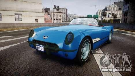 Mafia II Shubert Frigate [EPM] pour GTA 4