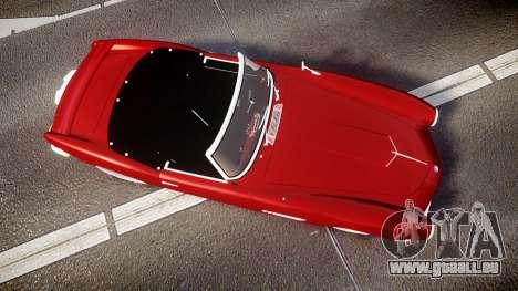 BMW 507 1959 Stock Hamann Shutt VX4 [RIV] pour GTA 4 est un droit