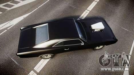 Imponte Dukes Fast and Furious Style pour GTA 4 est un droit