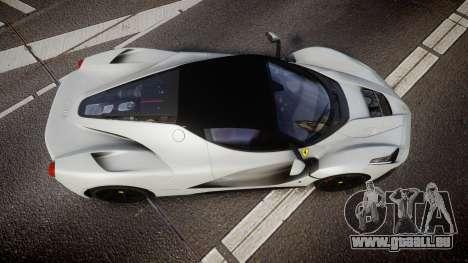 Ferrari LaFerrari 2013 HQ [EPM] pour GTA 4 est un droit