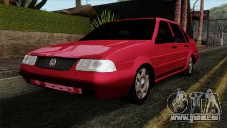 Volkswagen Santana pour GTA San Andreas