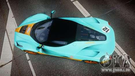 Ferrari LaFerrari 2013 HQ [EPM] PJ1 pour GTA 4 est un droit