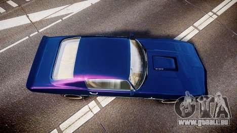 GTA V Imponte Phoenix für GTA 4 rechte Ansicht