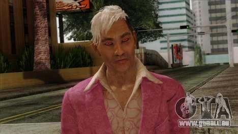 Pagan Min from Far Cry 4 für GTA San Andreas dritten Screenshot