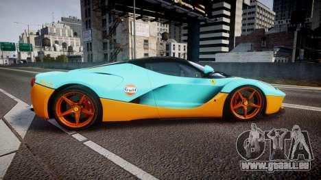 Ferrari LaFerrari 2013 HQ [EPM] PJ1 pour GTA 4 est une gauche