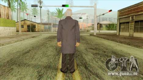 Der Alte Chef Der Triaden für GTA San Andreas zweiten Screenshot