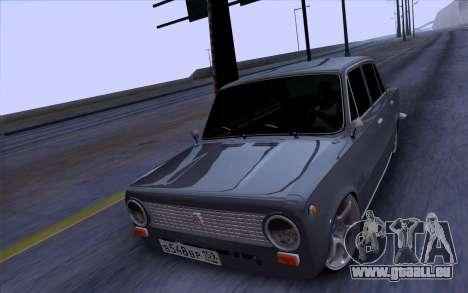 VAZ 2101 БПАN für GTA San Andreas