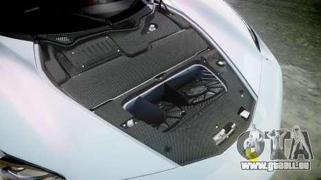 Ferrari LaFerrari 2013 HQ [EPM] pour GTA 4 est un côté