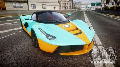 Ferrari LaFerrari 2013 HQ [EPM] PJ1 pour GTA 4