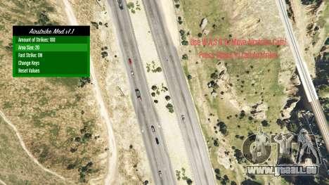 GTA 5 Luftangriff v1.1