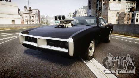 Imponte Dukes Fast and Furious Style für GTA 4