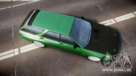 Zirconium Stratum RS für GTA 4 rechte Ansicht