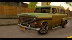 Chevrolet 56