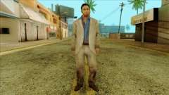 Nick from Left 4 Dead 2