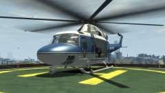 GTA III Police Valkyrie HD