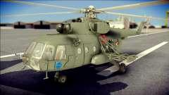 Mil Mi-8 Polish Air Force EUFOR