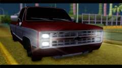 Chevrolet C10 Low pour GTA San Andreas