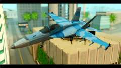 FA-18 Super Hornet Aggressor Squadron