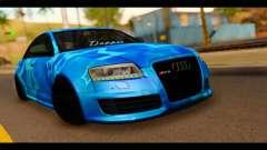 Audi RS6 VIP Star