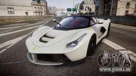 Ferrari LaFerrari 2013 HQ [EPM] für GTA 4