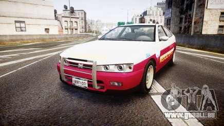 Dinka Chavos Paramedic für GTA 4