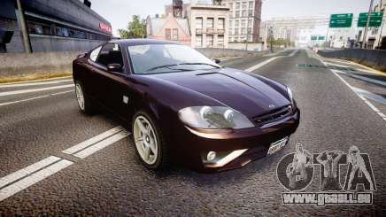GTA V Bollokan Prairie pour GTA 4
