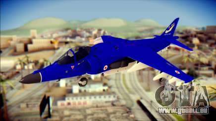 GR-9 Royal Navy Air Force pour GTA San Andreas