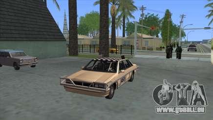 Bloodring Premier pour GTA San Andreas