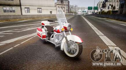 GTA V Western Motorcycle Company Sovereign POL für GTA 4