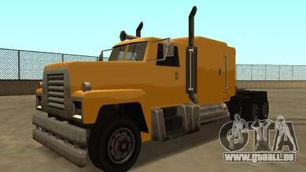PS2 Tanker für GTA San Andreas