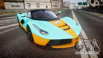 Ferrari LaFerrari 2013 HQ [EPM] PJ1 für GTA 4