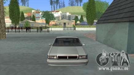 Premier Coupe pour GTA San Andreas