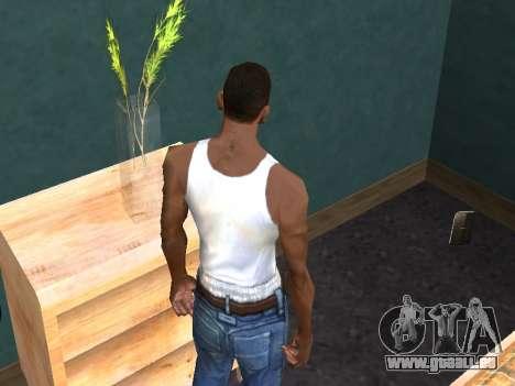 Sony Xperia Z Ultra für GTA San Andreas her Screenshot