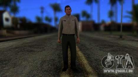 GTA 5 Skin 7 für GTA San Andreas