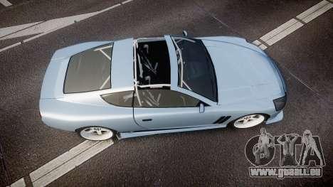 Dewbauchee Super GT Tuning pour GTA 4 est un droit