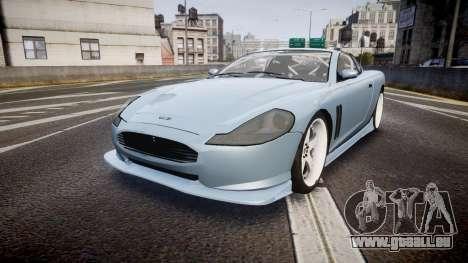 Dewbauchee Super GT Tuning pour GTA 4