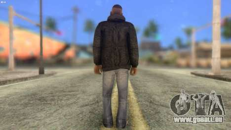Luis Lopez Skin v4 pour GTA San Andreas deuxième écran