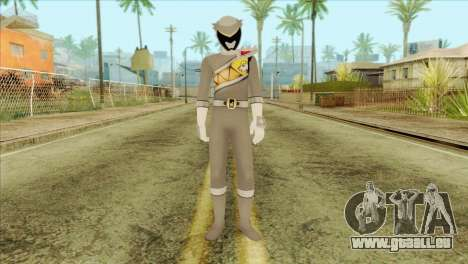 Power Rangers Skin 3 pour GTA San Andreas