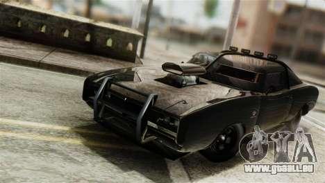 GTA 5 Imponte Dukes ODeath IVF pour GTA San Andreas