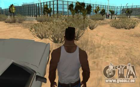 Цепь Monster Energy für GTA San Andreas her Screenshot