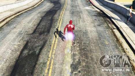 The Flash für GTA 5