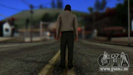 GTA 5 Skin 7 für GTA San Andreas zweiten Screenshot