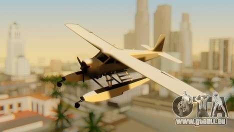 GTA 5 Dodo v1 für GTA San Andreas