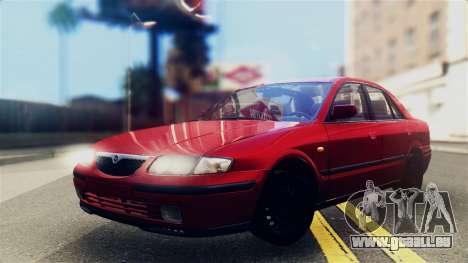 Mazda 626 pour GTA San Andreas