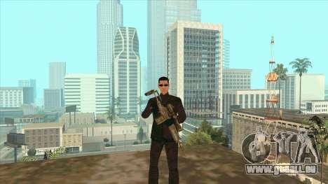 Vusi Mu für GTA San Andreas