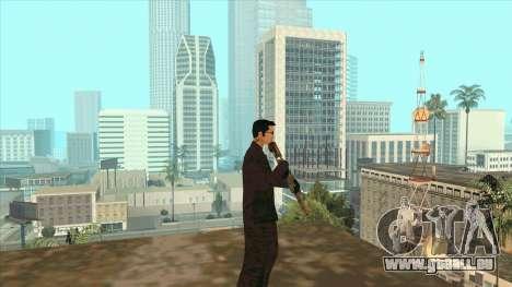 Vusi Mu für GTA San Andreas zweiten Screenshot